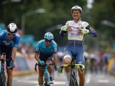 Tour du Benelux: Taco van der Hoorn s'offre la 3e étape, Stefan Bissegger reste leader