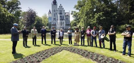 CDA Steenwijkerland wil een Witte Anjer Perkje om veteranen te eren