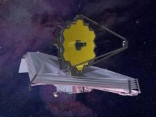 Opvolger ruimtetelescoop Hubble wordt in december eindelijk gelanceerd