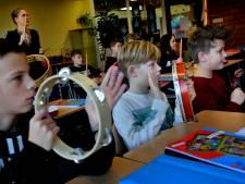 Alle basisschoolleerlingen krijgen muziekles op het rooster: 'Goed voor de ontwikkeling'