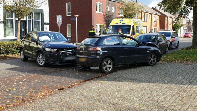 Ongeval Enschede