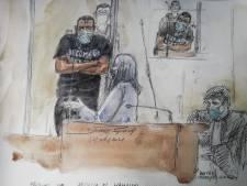L'assaillant des militaires au Carrousel du Louvre condamné à 30 ans de prison