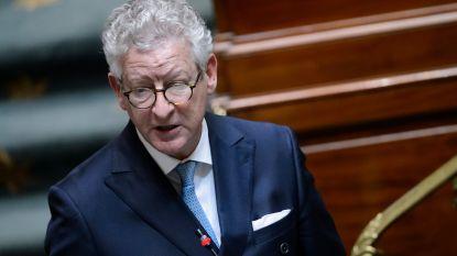 Minister De Crem belooft versterking politiezone Brussel-Zuid