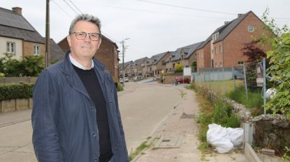 """Stad neemt maatregelen tegen erosie: """"We moeten voorkomen dat Halle-Booienhoven nog zo onder de modder komt te liggen"""""""