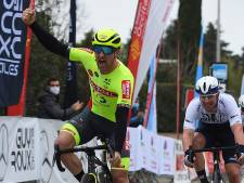 Timothy Dupont premier vainqueur belge de la saison cycliste
