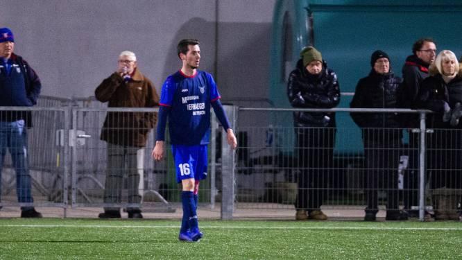 """Bart Van Den Broeck bekeren voort na zege tegen derdeprovincialer Punt Larum: """"Opdracht volbracht"""""""