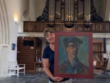 West-Zeeuws-Vlaanderen sprak Flip Schrameijer tot de verbeelding: 'Hij was altijd aan het tekenen'