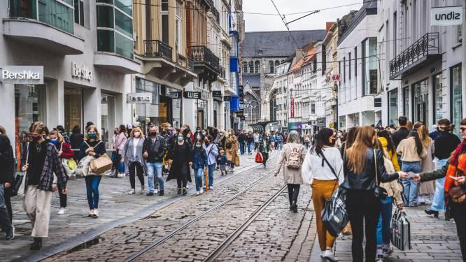 Zomersolden geen overdonderend succes, modehandelaars toch voorzichtig optimistisch voor najaar