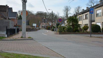 Eenrichtingsverkeer in Kreupelstraat