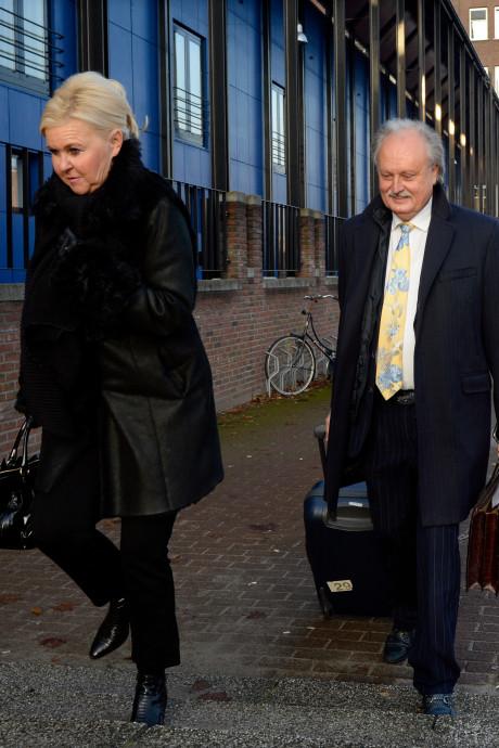 FIOD pakt oud-eigenaar GelreDome en gezin op