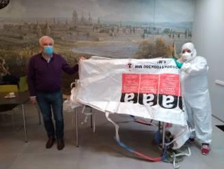 Stad Zoutleeuw haalt asbest op aan huis