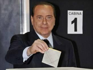 Silvio Berlusconi voor derde keer premier van Italië