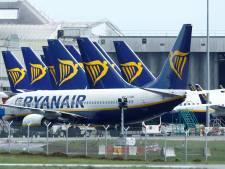 Ryanair supprime 20% de ses vols en septembre et octobre