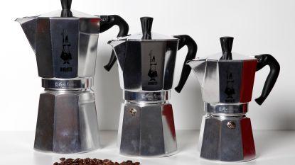 SOS Espresso Bialetti: meest iconische koffiepot met uitsterven bedreigd