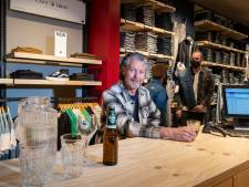 Ooit één jeanswinkeltje in Apeldoorn, nu verovert dit bedrijf Europa