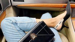 Zo wordt de peperdure it-schoen van Dior gemaakt