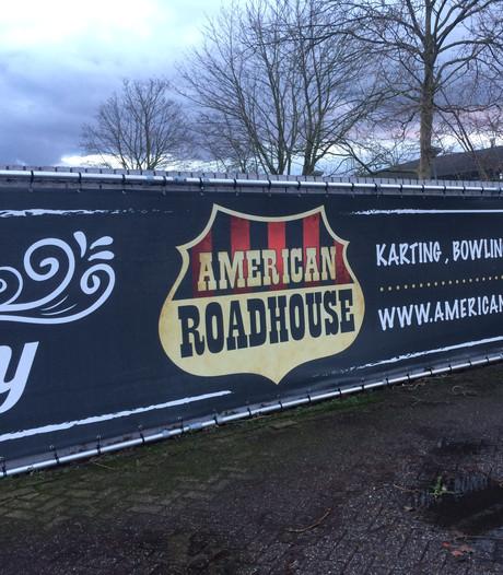 Gezondheidscentrum en huizen op plek American Roadhouse Zaltbommel