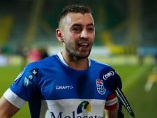 PEC-icoon Bram van Polen is na 15 seizoenen nog altijd niet uitgevoetbald in Zwolle