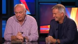"Aimé Anthuenis in VISTA!: ""Duo Koller-Radzinski was beter dan Dimata-Santini"""