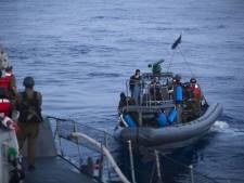 480 passagers détenus, 48 en voie d'expulsion