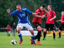 Gastheer Eendracht en SC Westervoort trekken zich terug uit Arnhem Cup