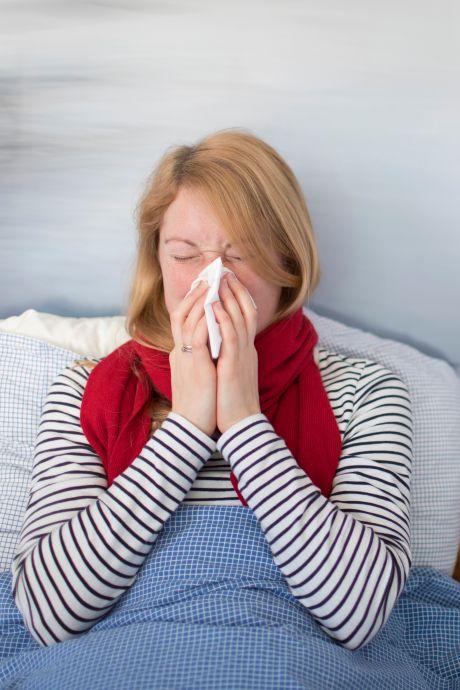 Snotgolf: (waarom) is iedereen ineens zo verkouden?
