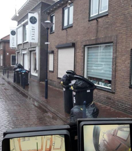 Afvalberg in Reimerswaal slinkt te traag: niks doen is geen optie