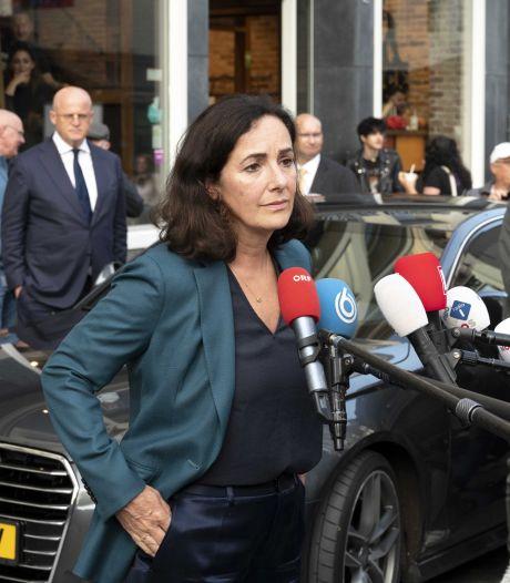 Halsema vraagt raad om 20 miljoen per jaar voor strijd tegen drugsmisdaad
