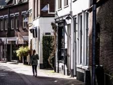 Beruchte NSB'ers kochten Joodse huizen op in Arnhem