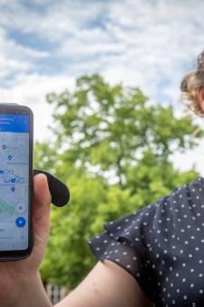 Met app een rondje Potteriekes lopen: 'Zo'n digitale wandeling is nu ideaal: helemaal coronaproof'