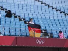 Un responsable de l'équipe allemande filmé tenant des propos racistes pendant le chrono