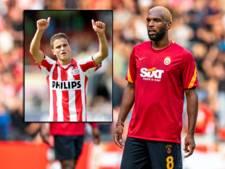 Ryan Babel rapt over geldproblemen Ibrahim Afellay: oud-PSV'er vol verbazing