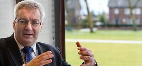 Hans Ubachs neemt burgemeesterstaken in Best waar voor Boxtelaar Van Aert