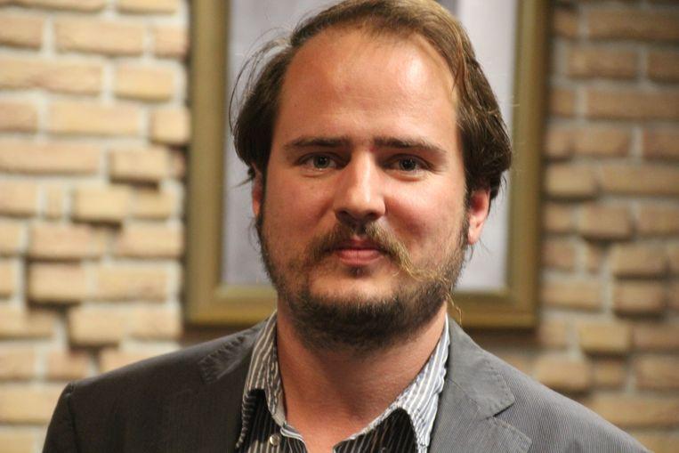 Bart Heestermans (Groen) is als nieuwkomer in het schepencollege bevoegd voor Ruimtelijke Ordening.