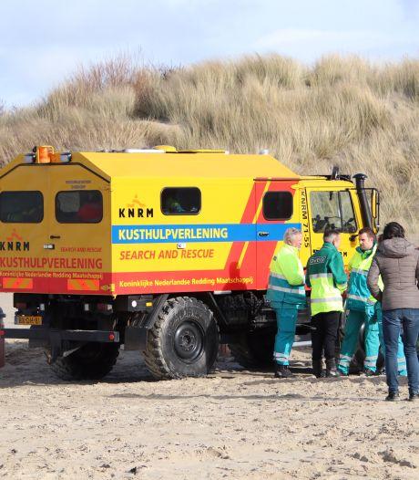 Slachtoffers zandplaat Renesse kwamen uit België