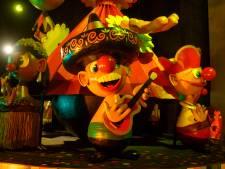 Als laatste 'plaats' in Brabant heeft Efteling nu ook een carnavalsnaam