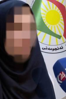 Syriëganger Laura H. mag terroristenafdeling PI Vught verlaten