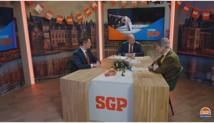 Studio SGP