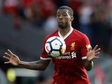 Liverpool met Wijnaldum in basis tegen Sevilla, Coutinho op bank