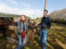 Woonpioniers willen ecowijkje op Reomieterrein: 'We gaan van alles delen; auto's en wasmachines'