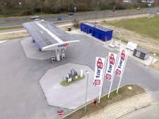 Dit nieuwe tankstation in Deventer is misschien wel meest bijzondere van Nederland: je kan er alles tanken (zelfs frituurvet)