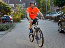 Drie keer op rij fietst Koen (24) 500 kilometer voor het goede doel: 'Ik wil dat altijd blijven doen'