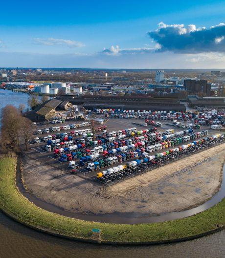 Scania biedt 200 flexkrachten vaste baan aan