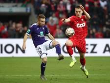 Le syndicat des joueurs belges cherche une solution collective à la problématique des salaires