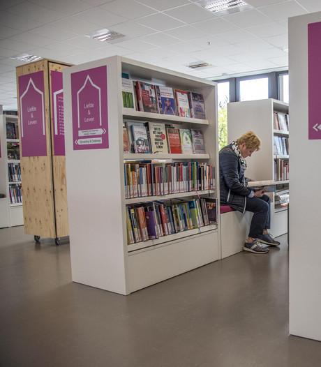 Stadkamer genomineerd voor titel 'Beste bibliotheek'