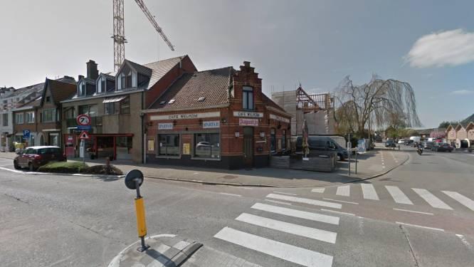 Een van de oudste cafés van Evergem staat te huur
