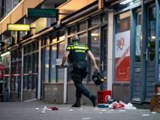 Twee gewonden bij steekpartij aan de Parkweg in Schiedam