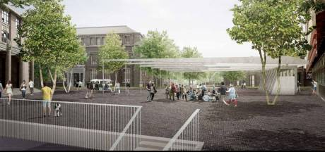 Les travaux pharaoniques vont pouvoir commencer à la Ville-Haute à Charleroi