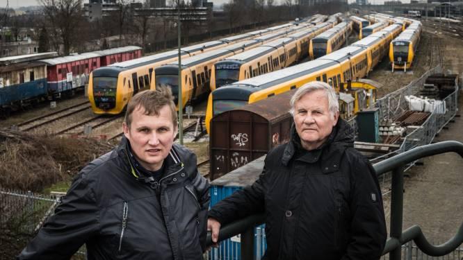 Uitgerangeerde Buffels van Nijmegen krijgen tweede leven in Roemenië
