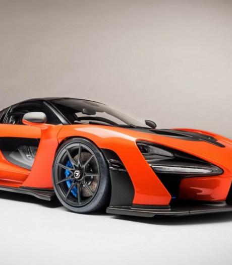 Een McLaren supersportwagen voor de prijs van een Fiat Panda
